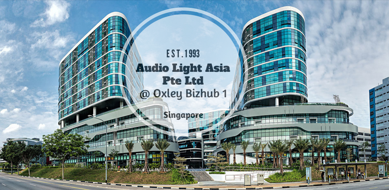 Audio Light Asia Pte Ltd